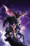 Justice League Dark #5 Var