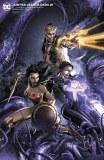 Justice League Dark #21 Clayton Crain Variant Ed