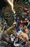 Justice League Dark #23 Var