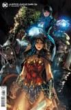 Justice League Dark #26 Variant