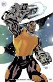 Justice League Odyssey #3 Var