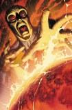 Martian Manhunter #6 Var