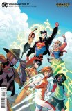 Young Justice #17 Variant
