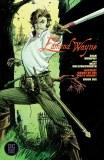 Batman Curse of the White Knight #6 Var