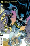 Batman and the Outsiders #15 Variant