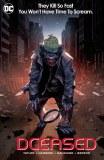 DCeased #6 Horror Var