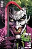 Batman Three Jokers #1