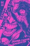 Batman Three Jokers #3 1:125 Variant