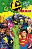 Legion of Super Heroes #3