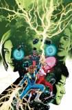 Legion of Super Heroes #4