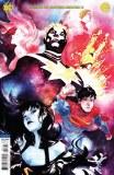 Legion of Super-Heroes #8 Cvr B