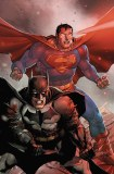 Batman Superman #1 Var