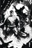 Batman Superman #5 Var