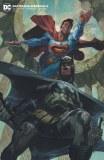 Batman Superman #6 Var