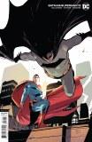 Batman Superman #12 Variant