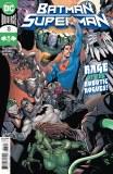 Batman Superman #13
