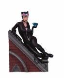 Batman Rogues Multi Part Statue Catwoman