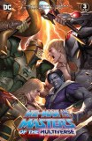 He Man and the Masters of the Multiverse #3