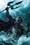 Ocean Master Year of the Villain #1