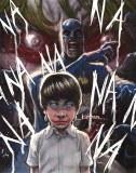 Batman the Smile Killer #1 Var