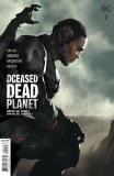 DCeased Dead Planet #2 Movie Variant