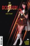 DCeased Dead Planet #6 Movie Variant
