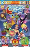 DC Super Hero Girls Giant #1