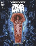 Wonder Woman Dead Earth #1 Var