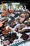 John Constantine Hellblazer #8