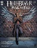 Hellblazer Rise & Fall #1