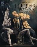 Hellblazer Rise & Fall #1 Cvr B