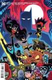 Batman the Adventures Continue #3 Variant