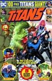 Titans Giant #1