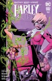 Batman White Knight Presents Harley Quinn #2