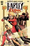 Batman White Knight Presents Harley Quinn #4