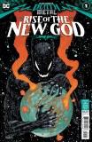 Dark Nights Death Metal Rise of the New God #1