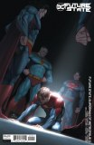 Future State Superman of Metropolis #2 Cvr B