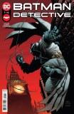 Batman The Detective #1
