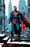 Superman Red & Blue #3 Cvr B