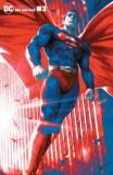 Superman Red & Blue #3 Cvr C