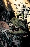 Batman Vs Bigby A Wolf In Gotham #2