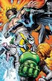 Batman Urban Legends #7 Cvr C
