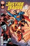 Justice League Last Ride #5