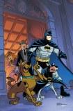 Batman & Scooby-Doo Mysteries #7