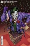 Joker Presents A Puzzlebox #1 1:25
