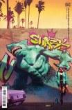 Suicide Squad King Shark #2 Cvr B