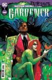 Batman Secret Files The Gardener #1