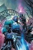 Batman Secret Files Peacekeeper-01 #1 Cvr B