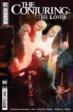 DC Horror Presents The Conjuring The Lover #2