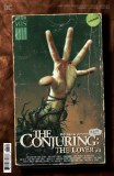 DC Horror Presents The Conjuring The Lover #3 Cvr B